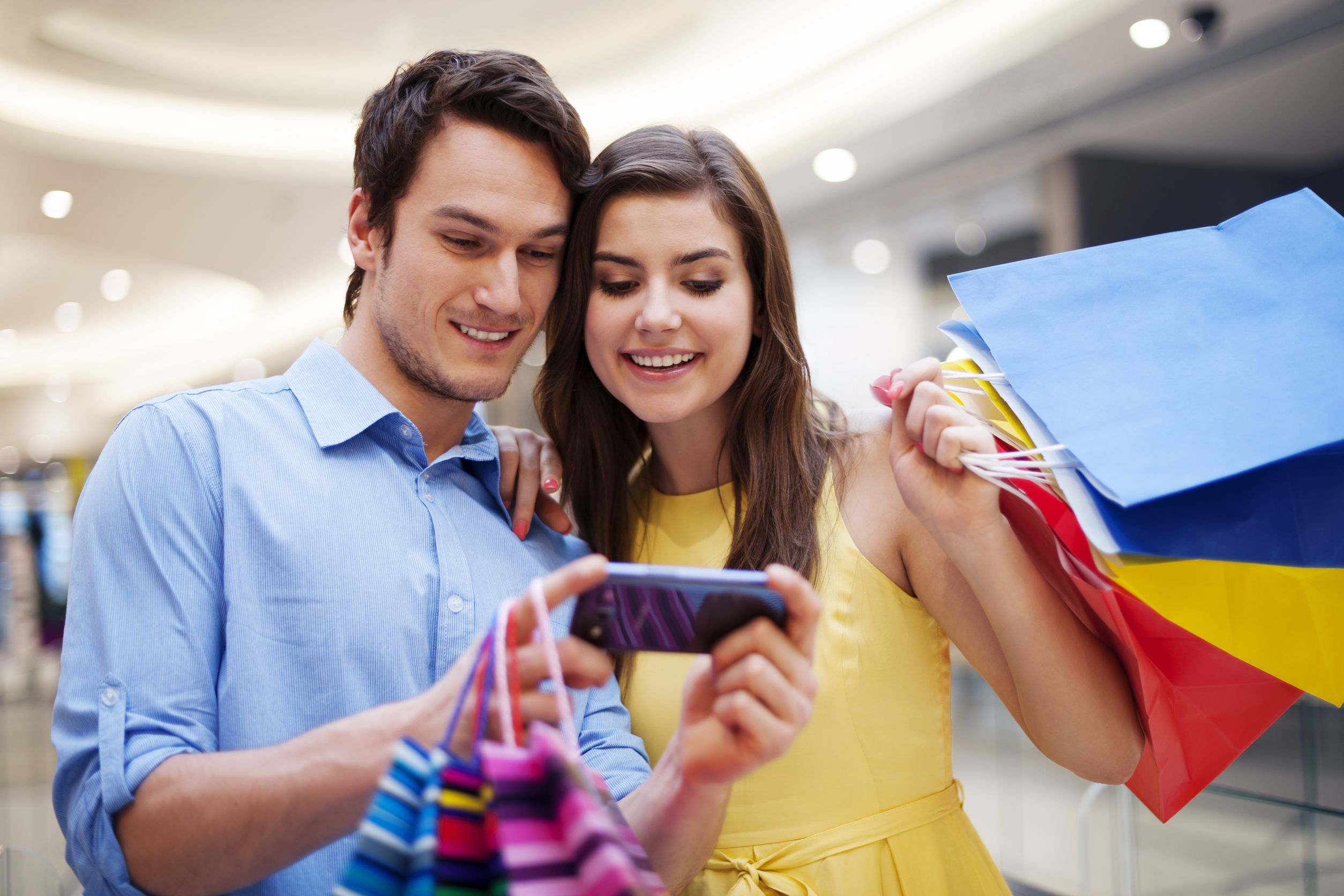 SMS Attracts More Customers To Retail Stores