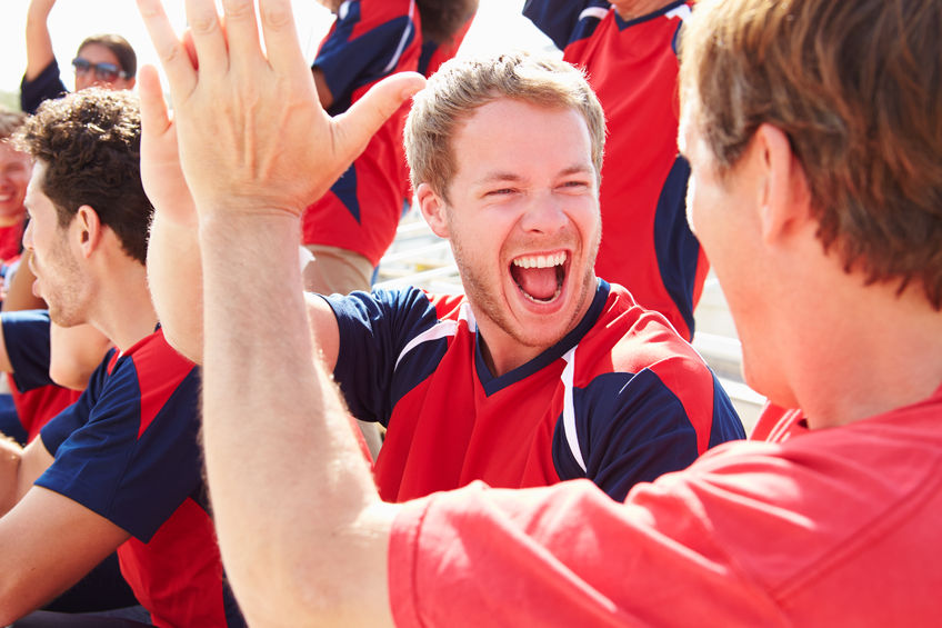 How Sports Teams Use SMS Marketing