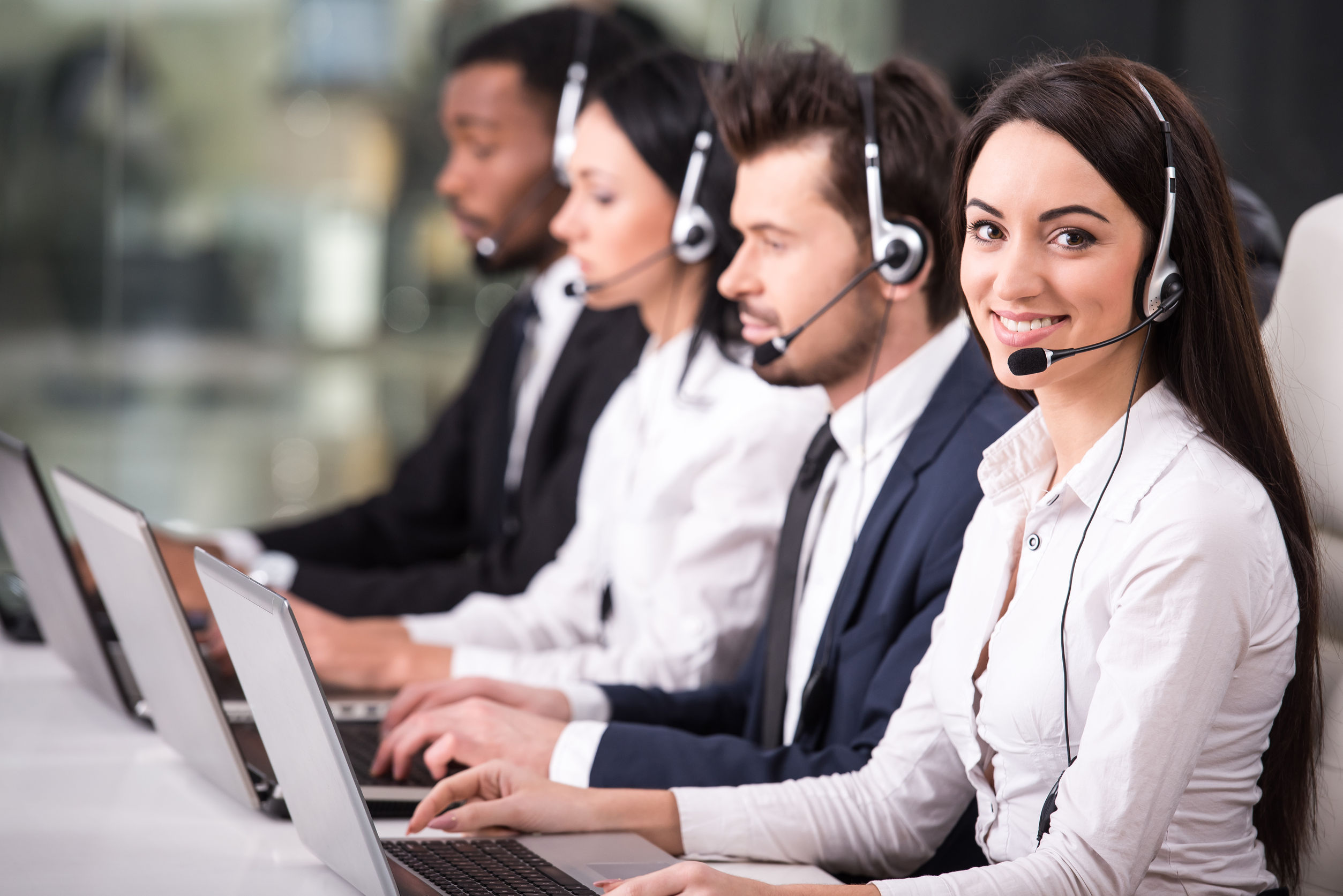 Improve Call Center Customer Service With Texting
