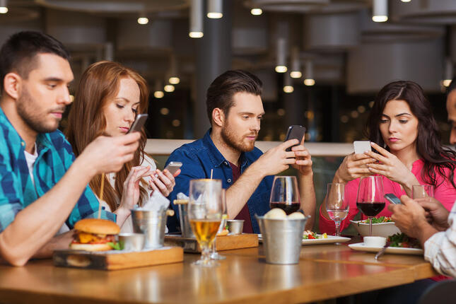 Ultimate Guide For Restaurant SMS