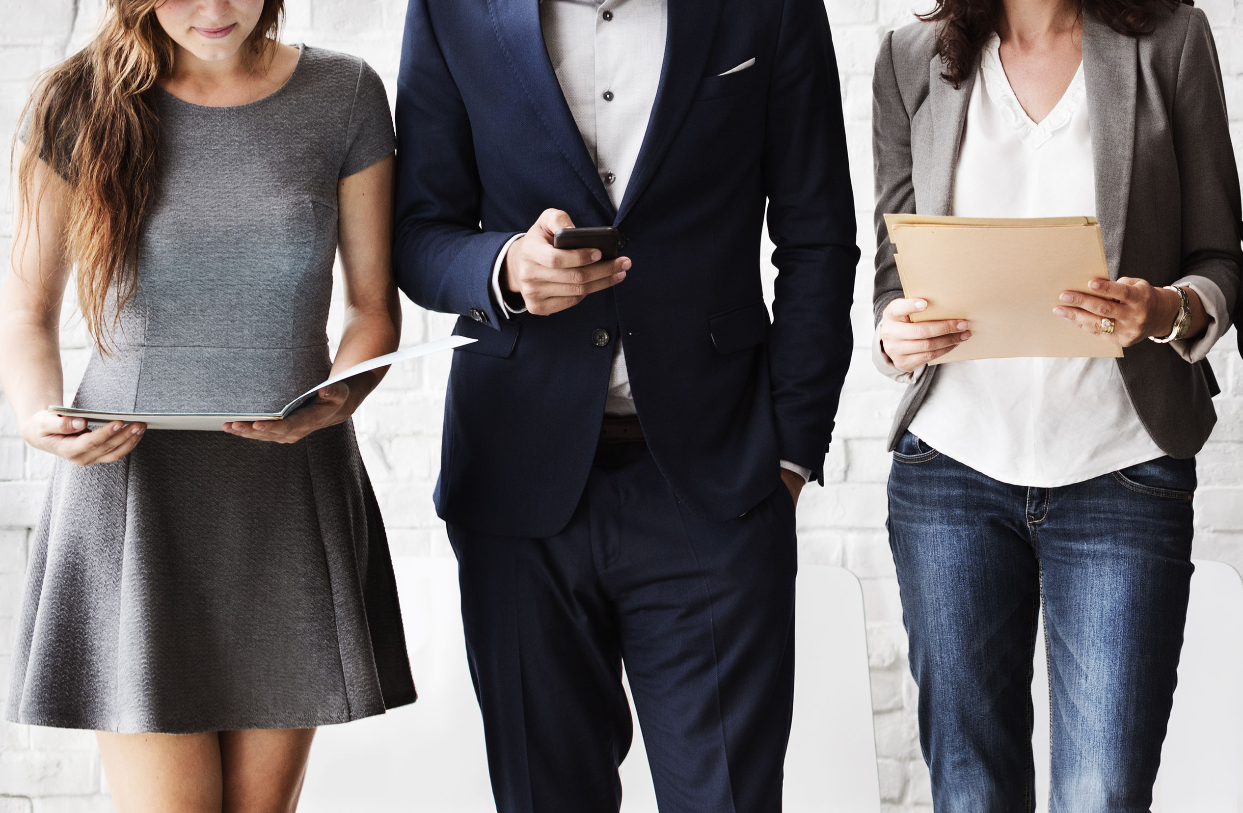 Group Texting As Recruitment Channel