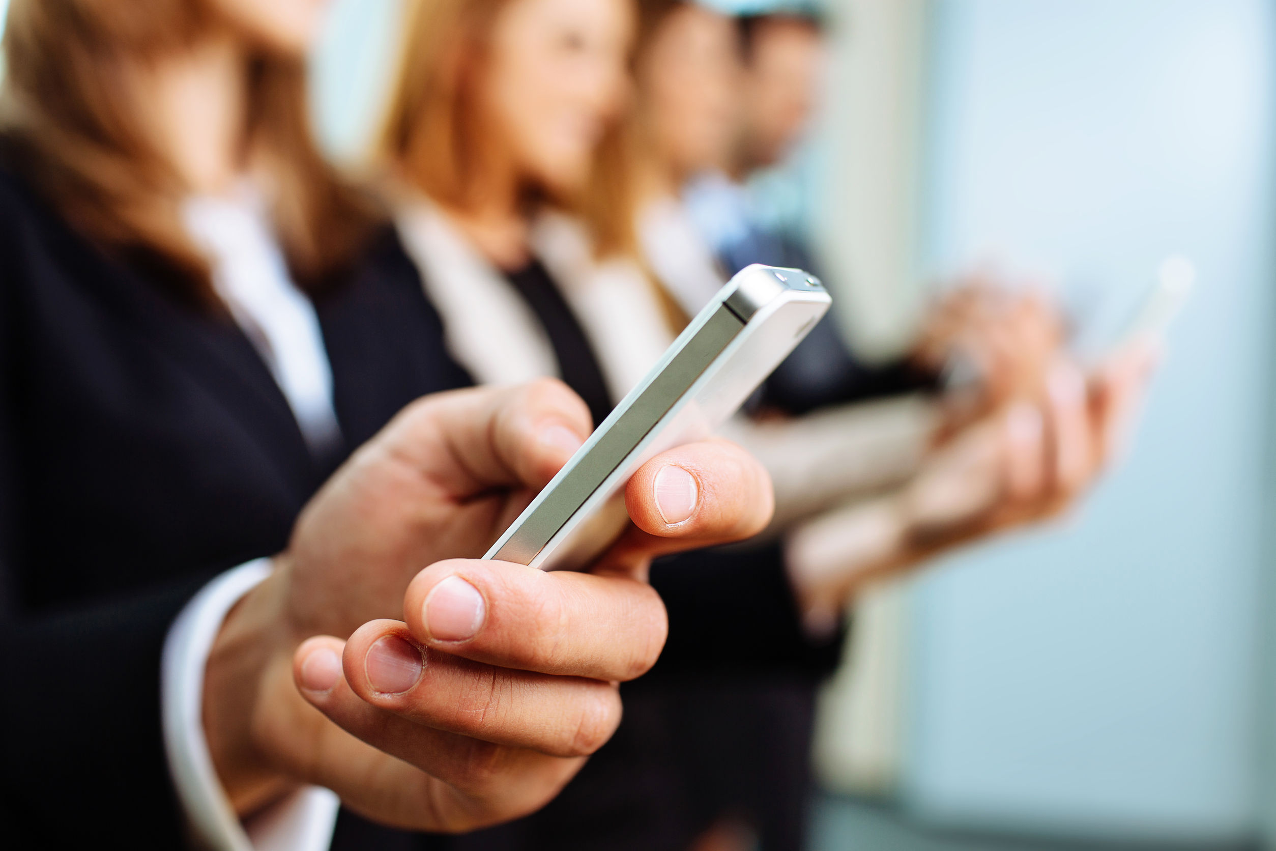 Automate Employee Scheduling With SMS