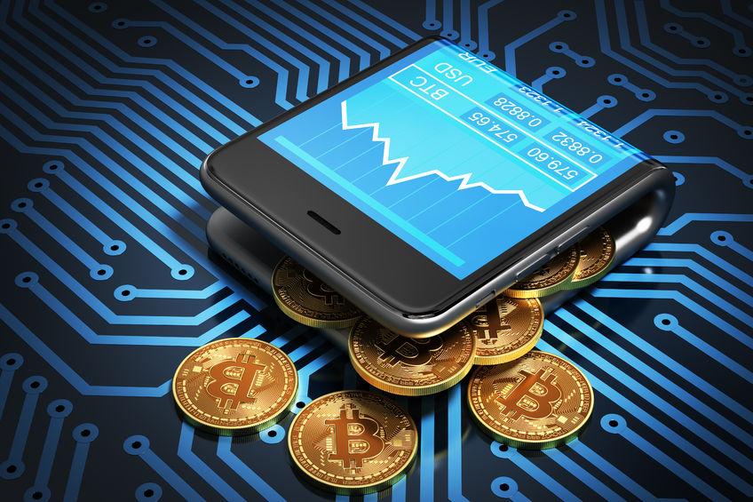 use sms for bitcoin and cryptocurrency