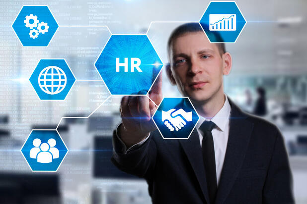 Use SMS to Streamline HR Processes