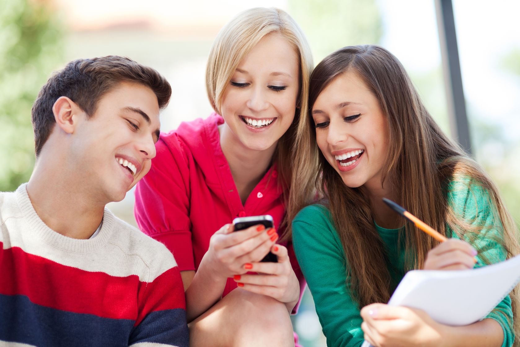 Use a Texting Service to Engage Younger Parishioners