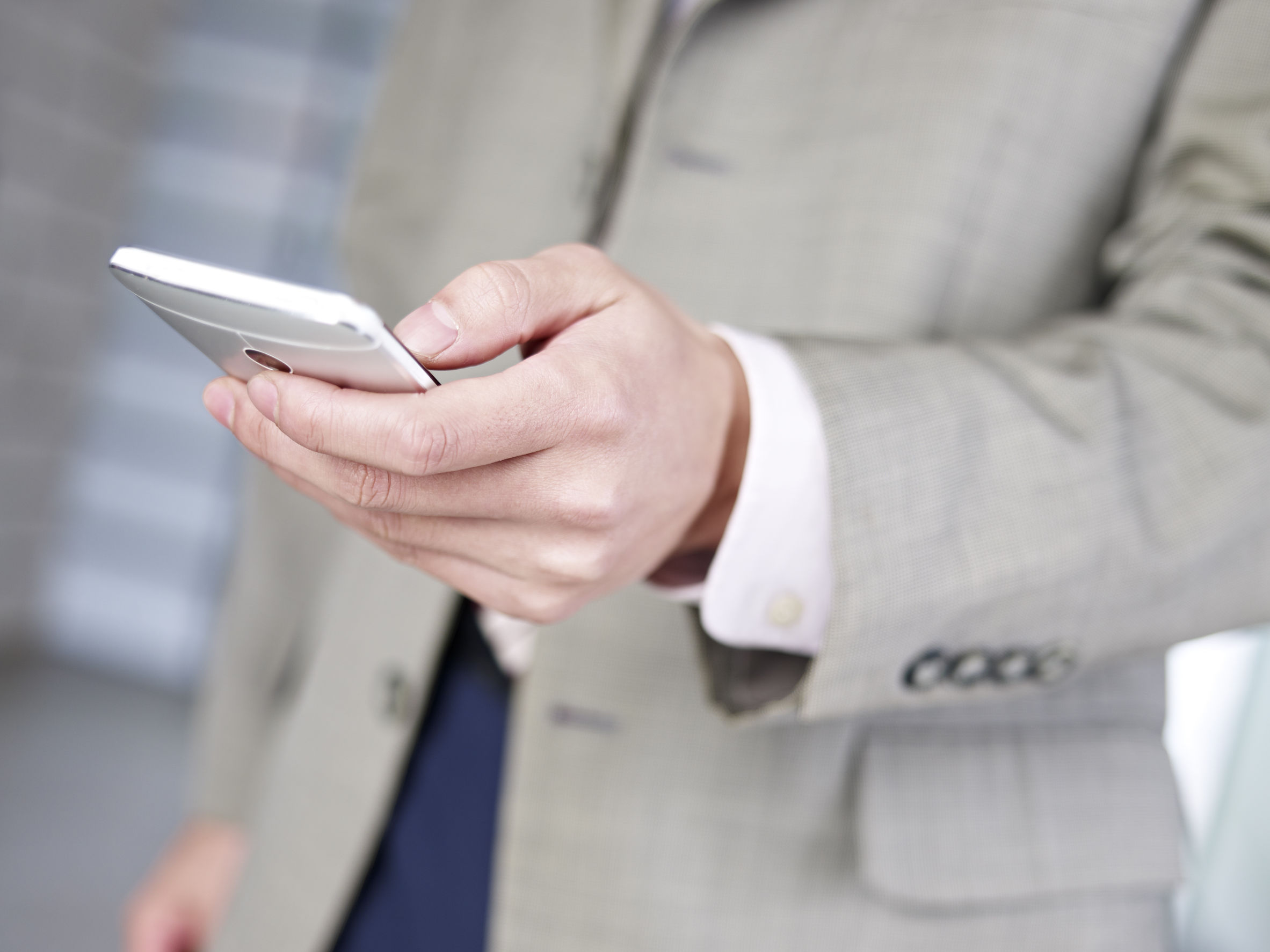 Benefits of HR Texting Communication