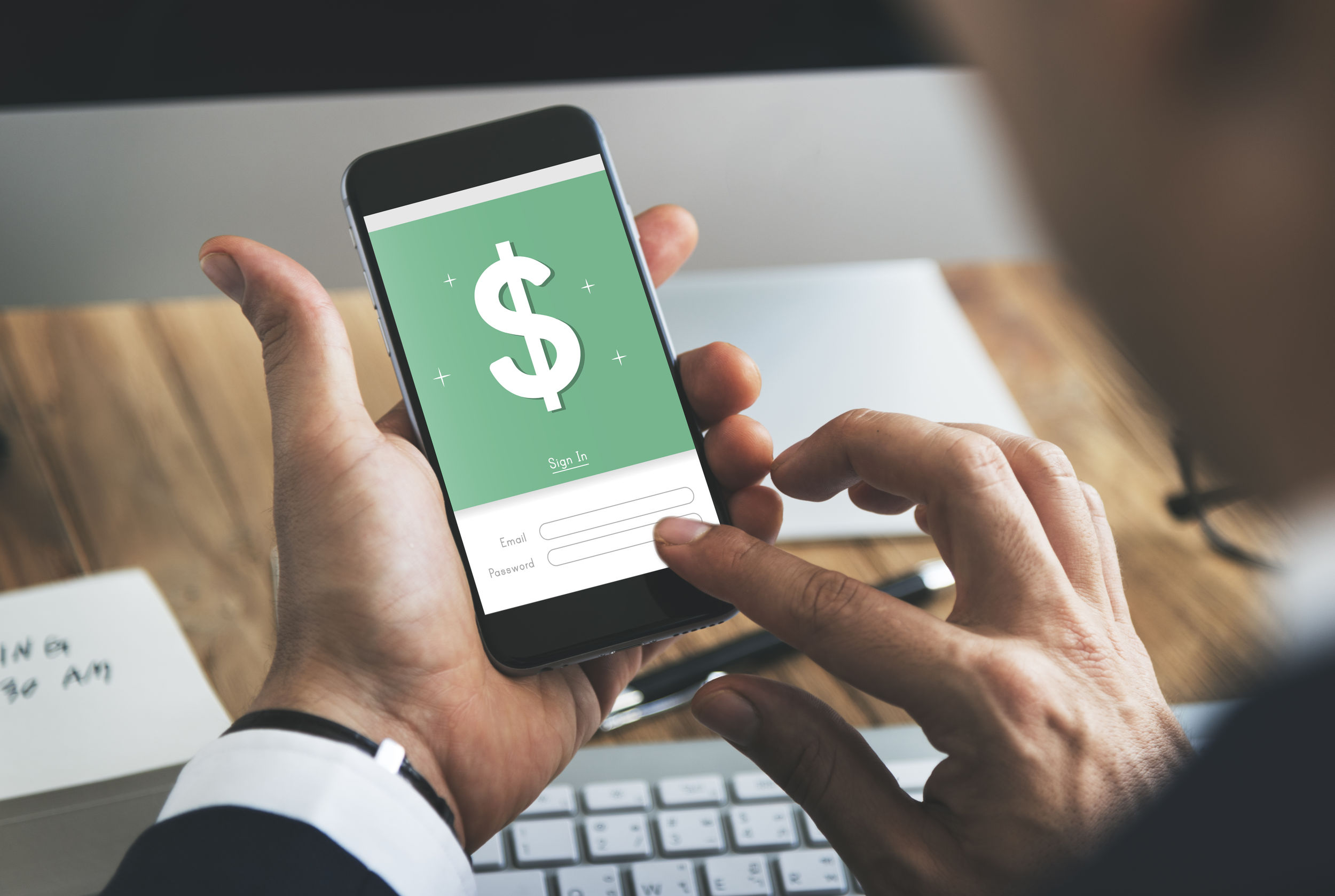 Texting's the Answer in These Sales Situation