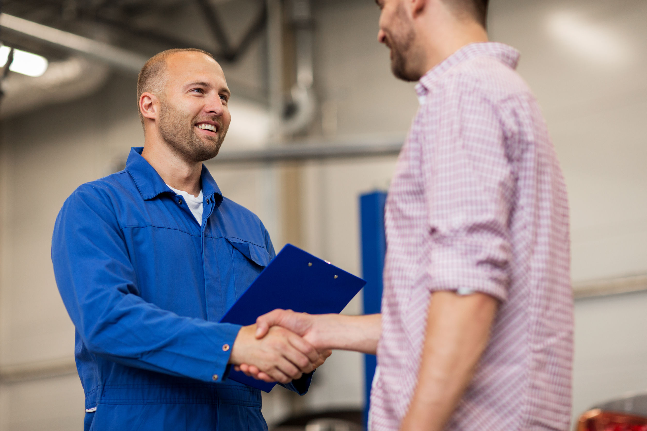 Auto Dealers Benefits From Text Messaging