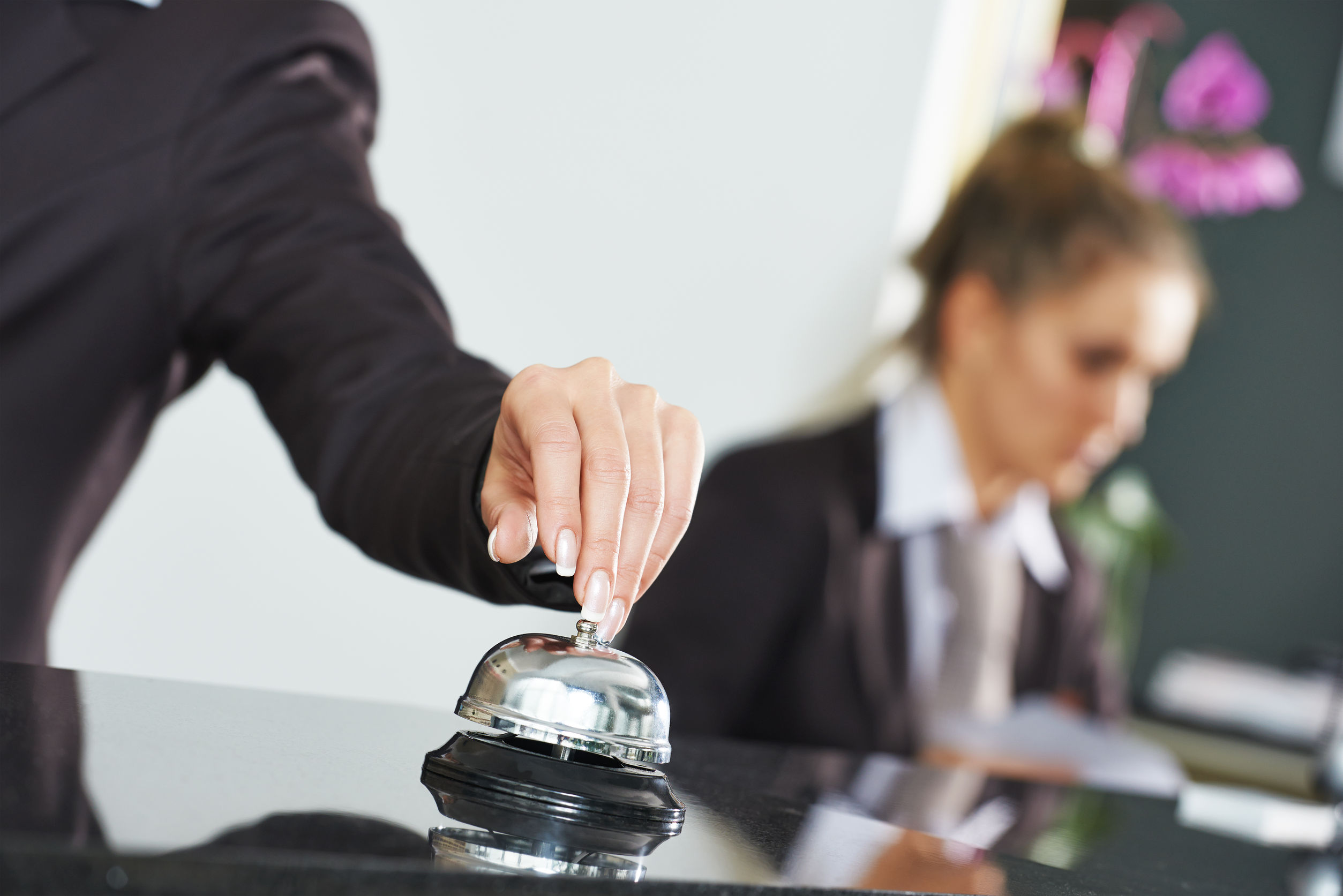 Improve Your Hotel's Customer Service With Texting