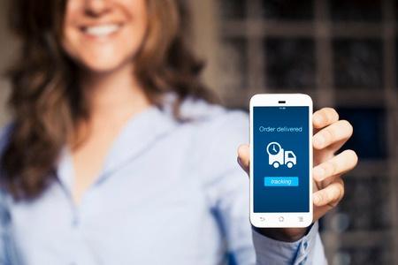Mobile Marketing Taking Over eCommerce