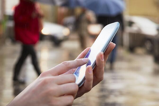 Hurricane Florence SMS Alerts