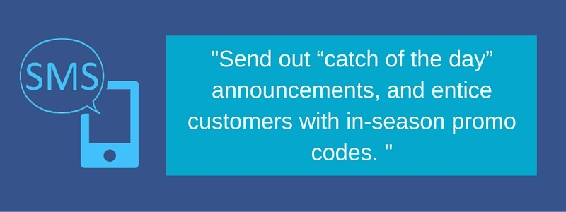 Send Announcements With SMS Advertising