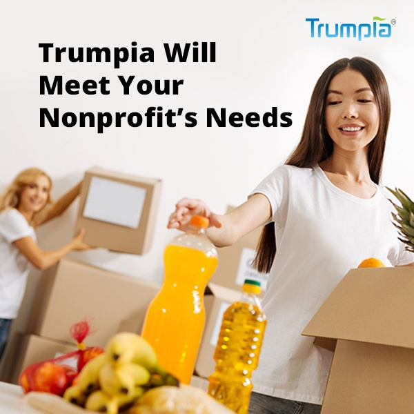 Trumpia Will Meet Your Nonprofit's Needs