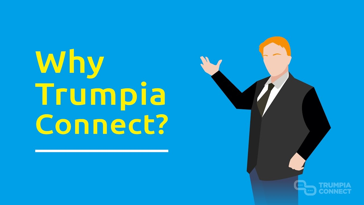 Use Trumpia Connect To Boost Sales