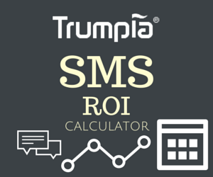 Download the SMS ROI Calculator