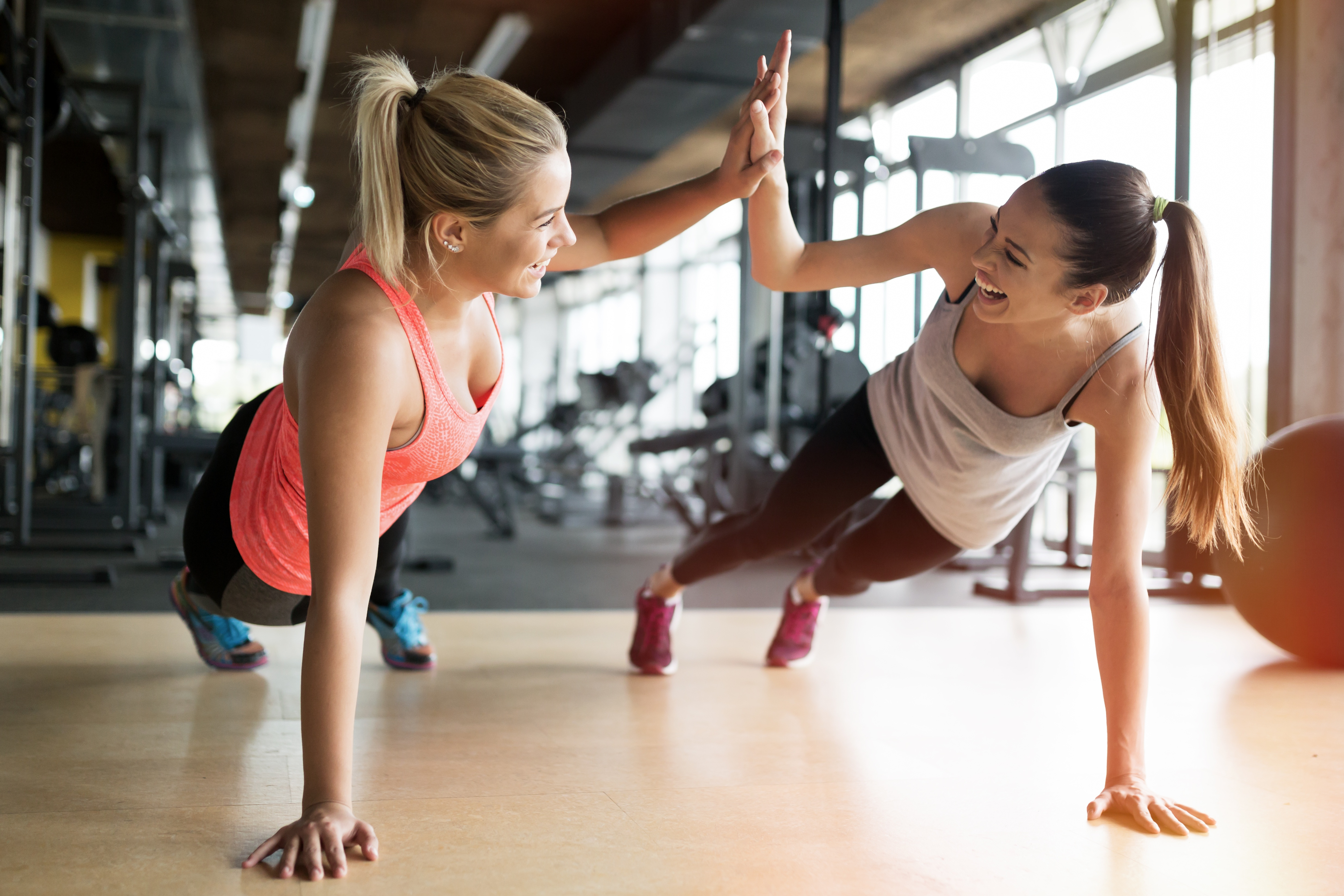 Increase Fitness Center Revenue With Texting