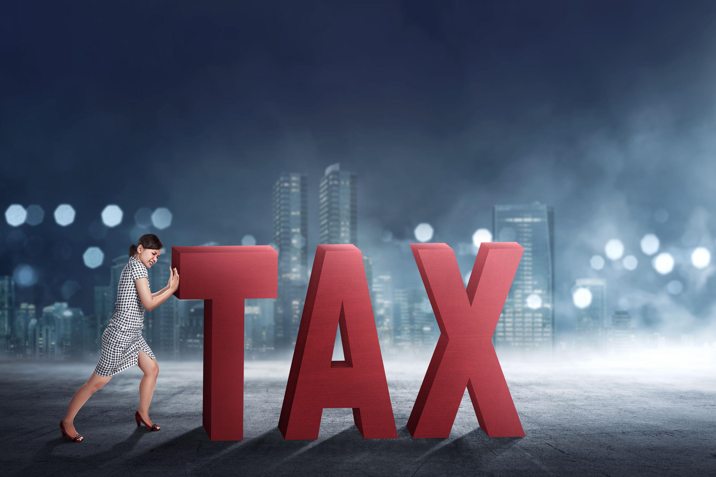 Use SMS to Improve Tax Season 2018