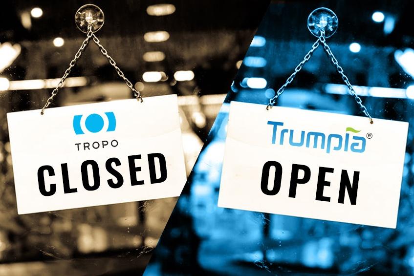 Tropo Alternative is Trumpia