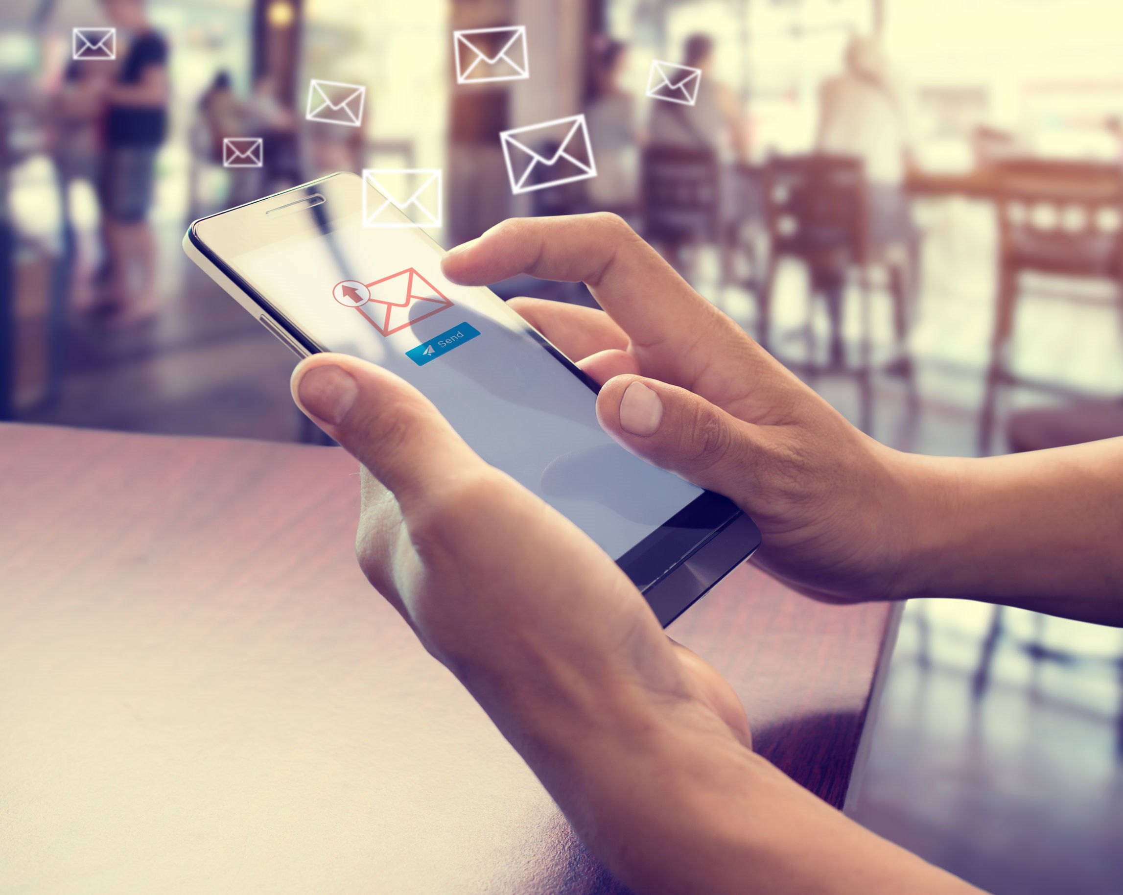 Learn how you can use email and SMS to boost your business. Read our blog to find out!